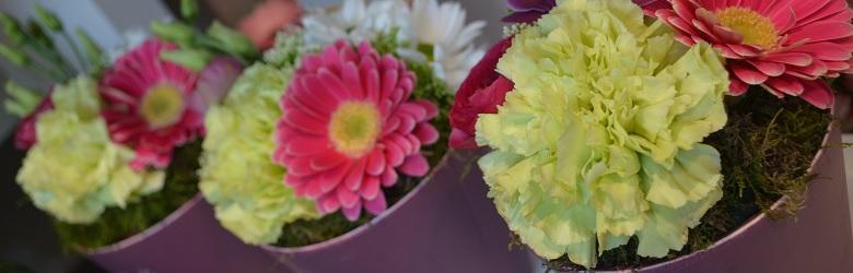 votre fleuriste à liège - fleurs cécile rue saint-gilles 30 liège